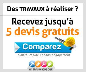 DEVIS TRAVAUX