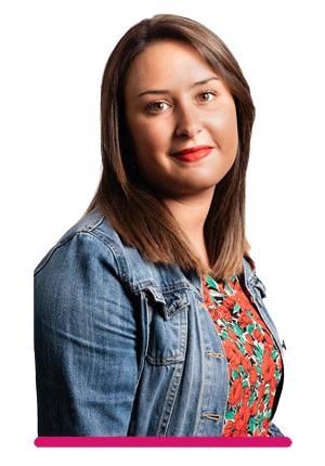 Manon, trafic Manager au sein de Com&Click