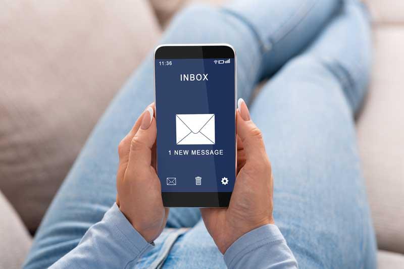 Surveiller l'indicateur d'ouverture pendant et après vos campagnes d'email marketing !