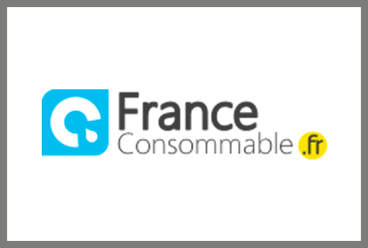 FRANCE CONSOMMABLE CPC