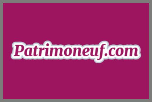 PATRIMONEUF - MINI [FR] [MAILING]